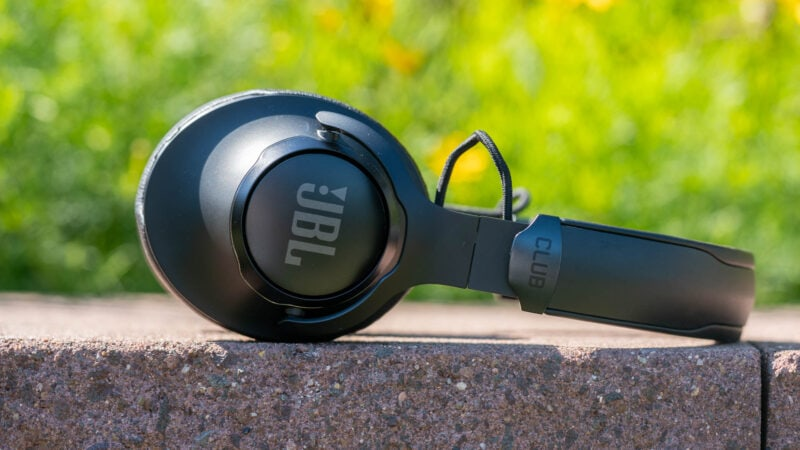 Jbl Club 950nc Im Test 6