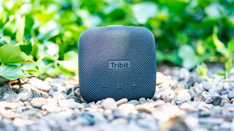 Tribit Stormbox Micro Im Test 7