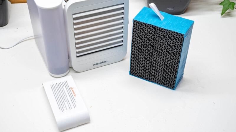 Xiaomi Microhoo Mini Klimaanlage 13