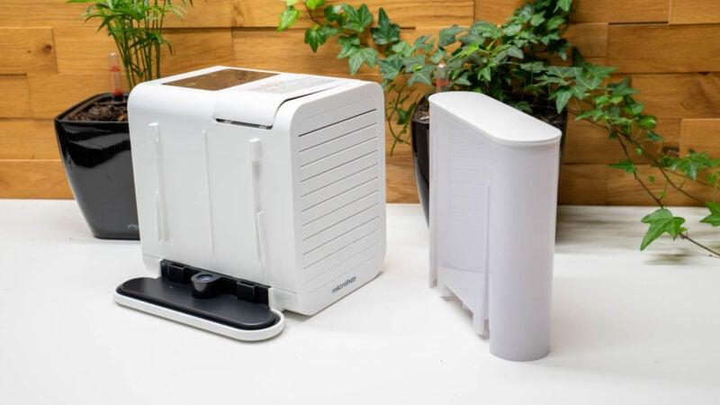 Xiaomi Microhoo Mini Klimaanlage 4