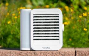 Xiaomi Microhoo Mini Klimaanlage 9