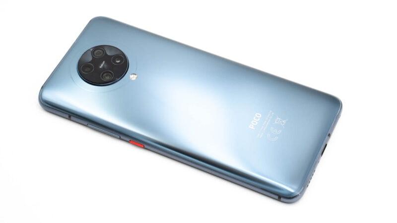 Xiaomi Poco F2 Pro Im Test 1