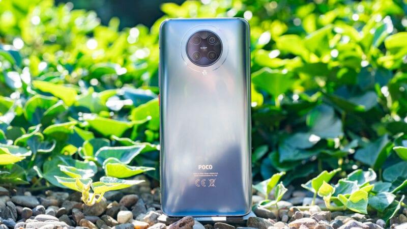 Xiaomi Poco F2 Pro Im Test 11
