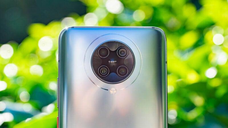 Xiaomi Poco F2 Pro Im Test 12