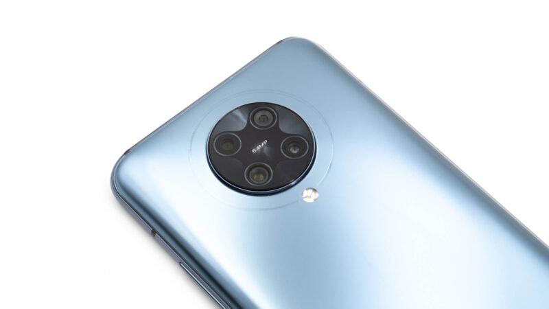 Xiaomi Poco F2 Pro Im Test 2
