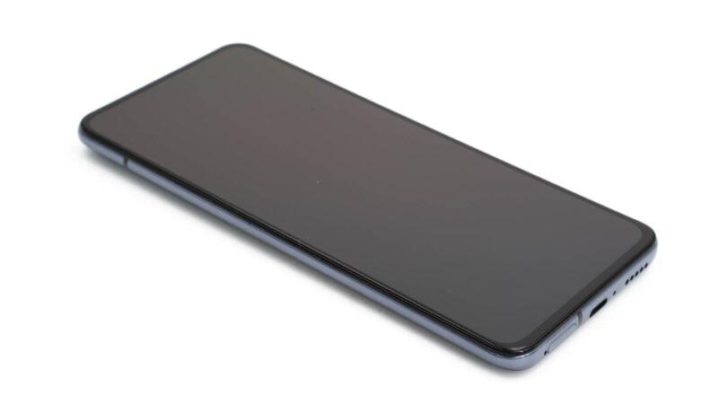 Xiaomi Poco F2 Pro Im Test 4
