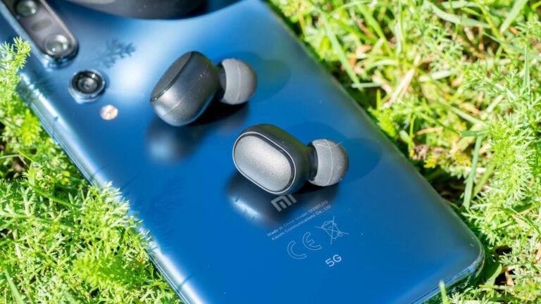 Die Xiaomi Redmi Airdots 2 im Test, top Ohrhörer für unter 20€