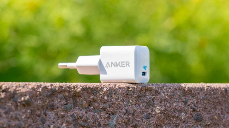 Anker Powerport Iii Nano Test Review 5