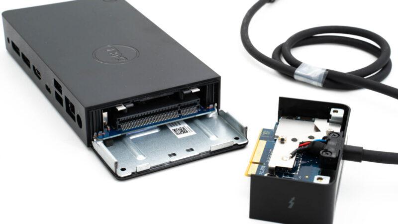 Dell Thunderbolt 3 Dock Wd19tb Test 6