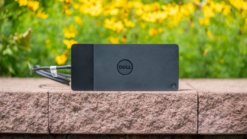Dell Thunderbolt 3 Dock Wd19tb Test 7
