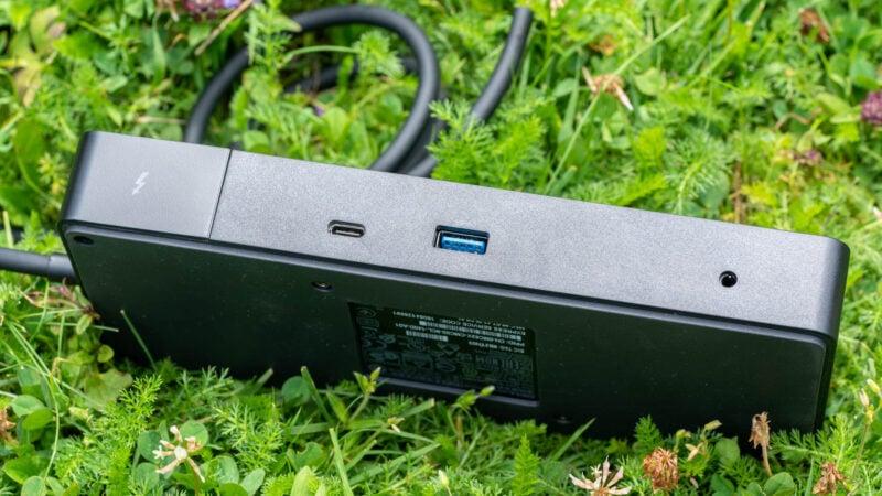 Dell Thunderbolt 3 Dock Wd19tb Test 9