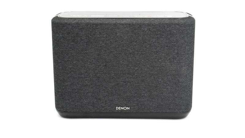 Denon Home 250 Test Review 1