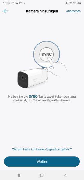 Eufysecurity App (2)