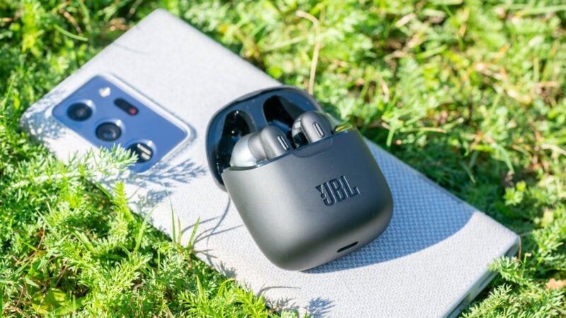 Jbl Tune 225tws Test Review 7