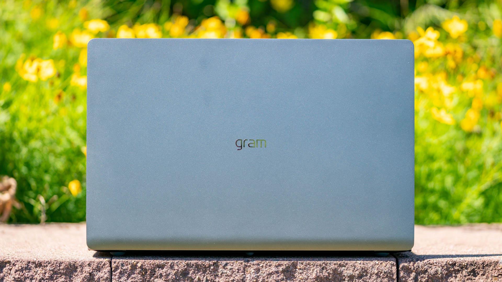 Das leichteste Notebook, das LG Gram 14 14Z90N im Test
