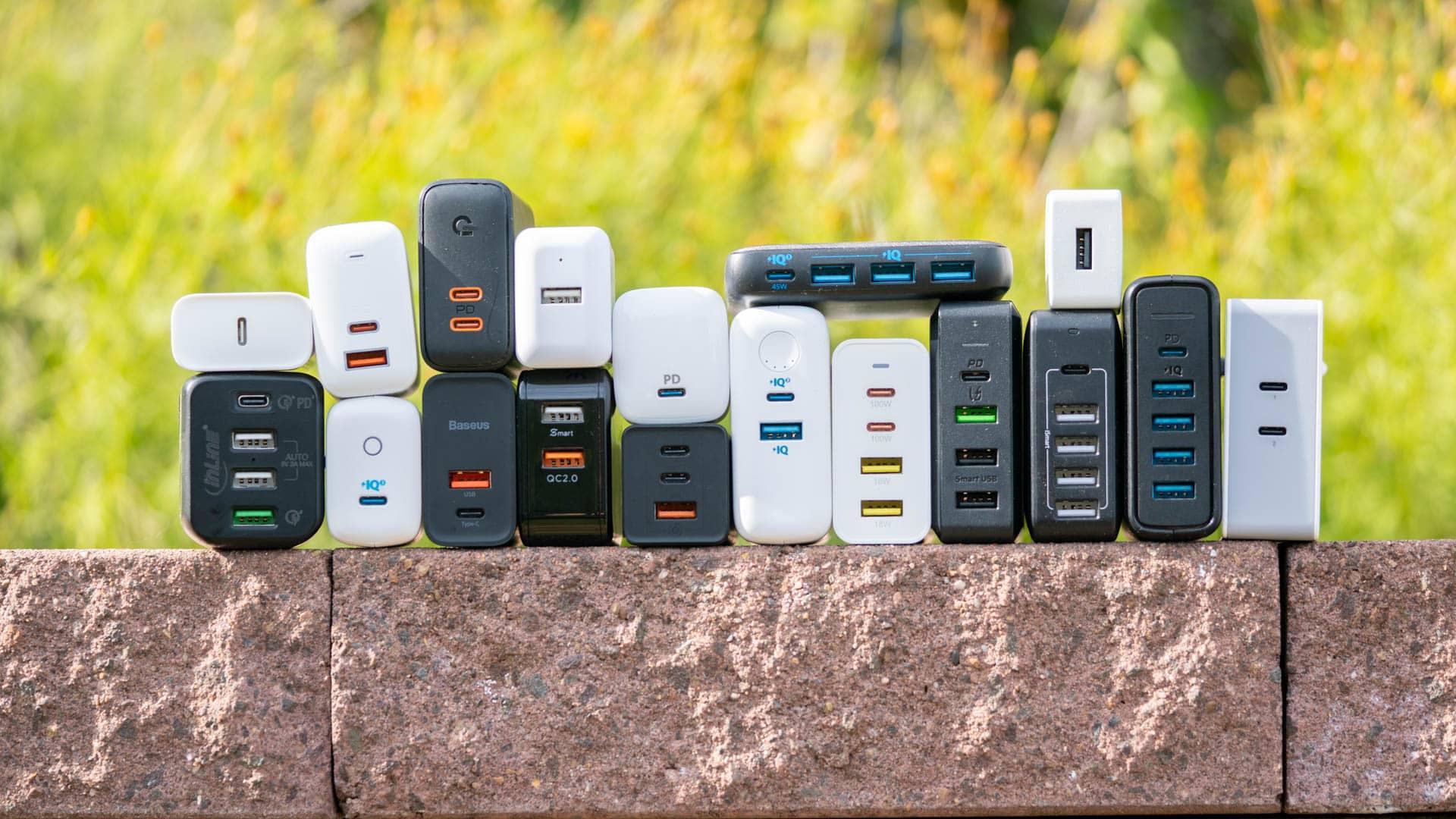 Welches USB-Ladegerät solltet Ihr im Jahr 2020 kaufen?