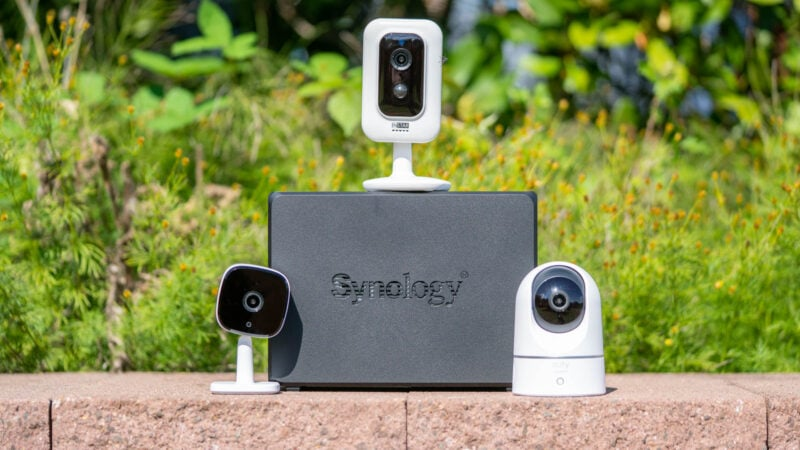 Synology Surveillance Station 2020 3