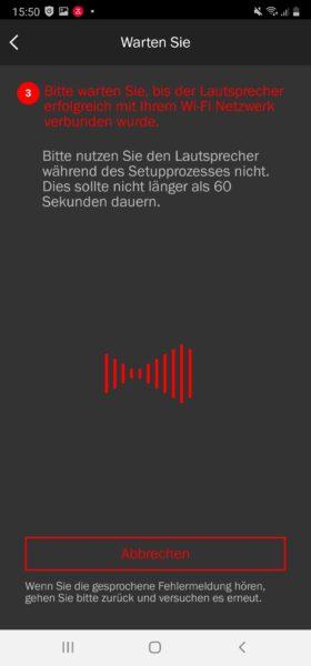 Teufel Holist App (2)