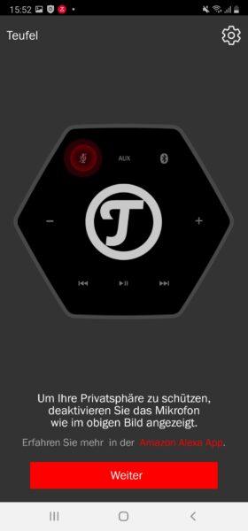 Teufel Holist App (8)