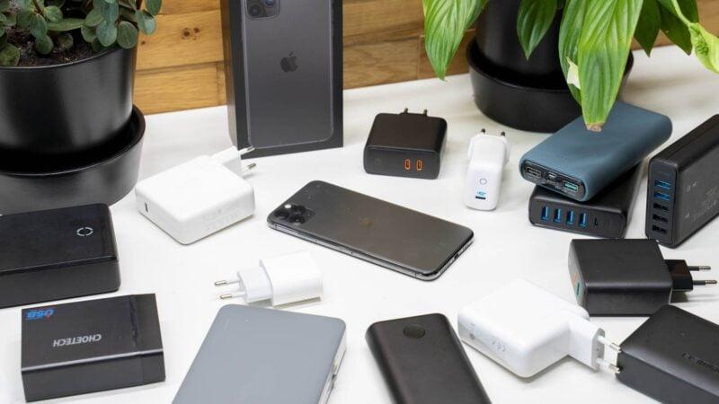 Iphone Ladegerät