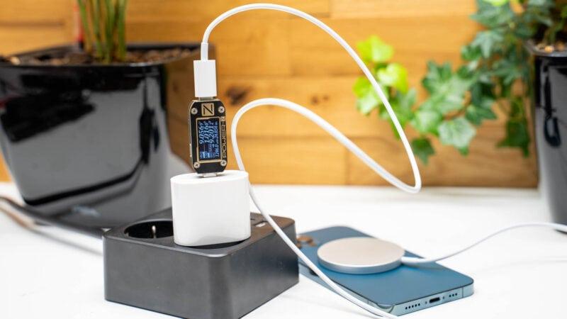 Apple Iphone 12 Pro Ladetempo Und Ladeverhalten 11