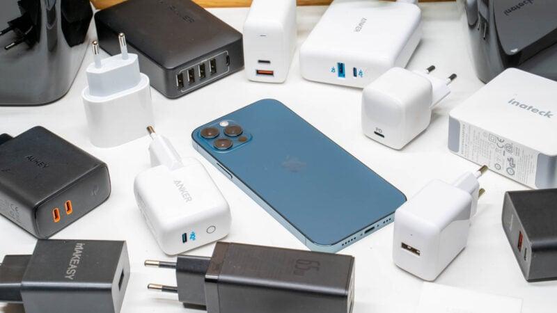 Apple Iphone 12 Pro Ladetempo Und Ladeverhalten 2