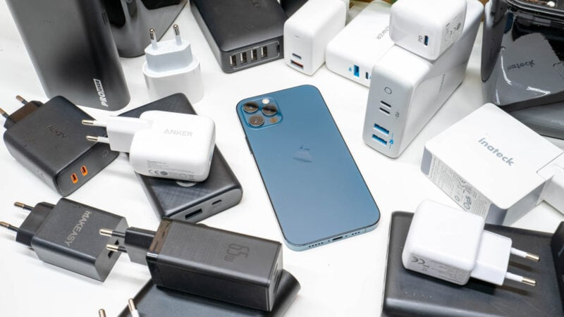 Apple Iphone 12 Pro Ladetempo Und Ladeverhalten 4
