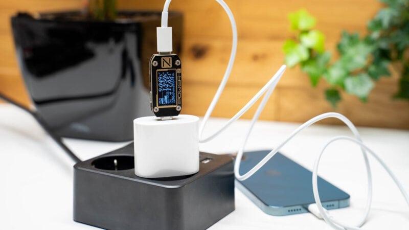 Apple Iphone 12 Pro Ladetempo Und Ladeverhalten 5