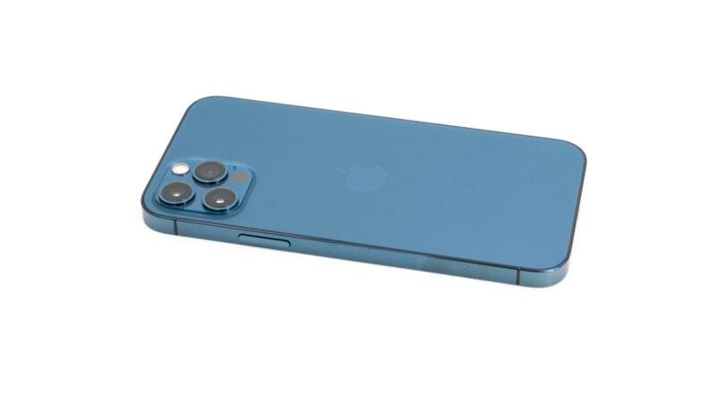 Apple Iphone 12 Pro Im Test 1