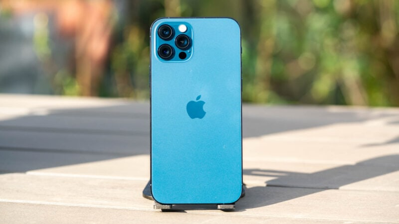 Apple Iphone 12 Pro Im Test 15