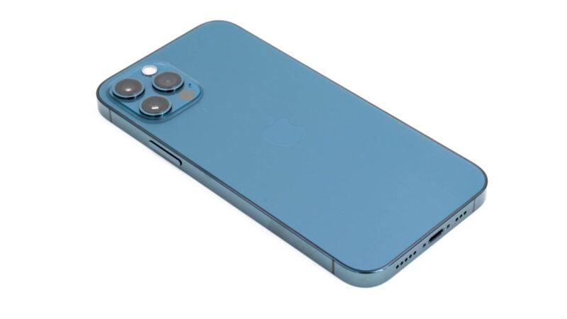 Apple Iphone 12 Pro Im Test 2