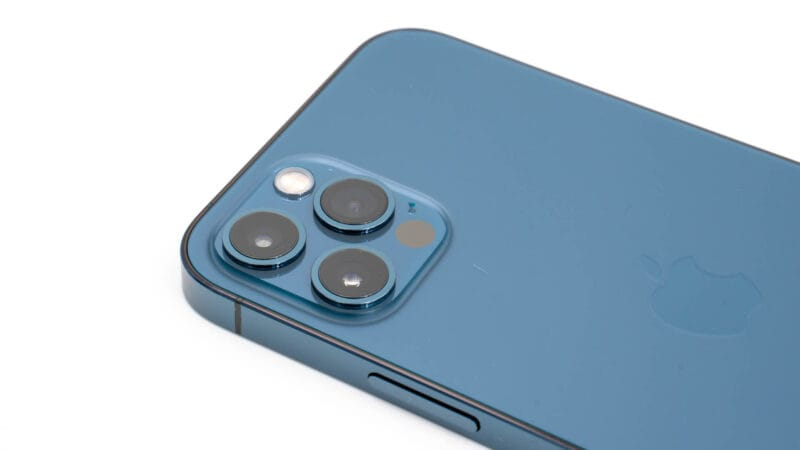 Apple Iphone 12 Pro Im Test 3