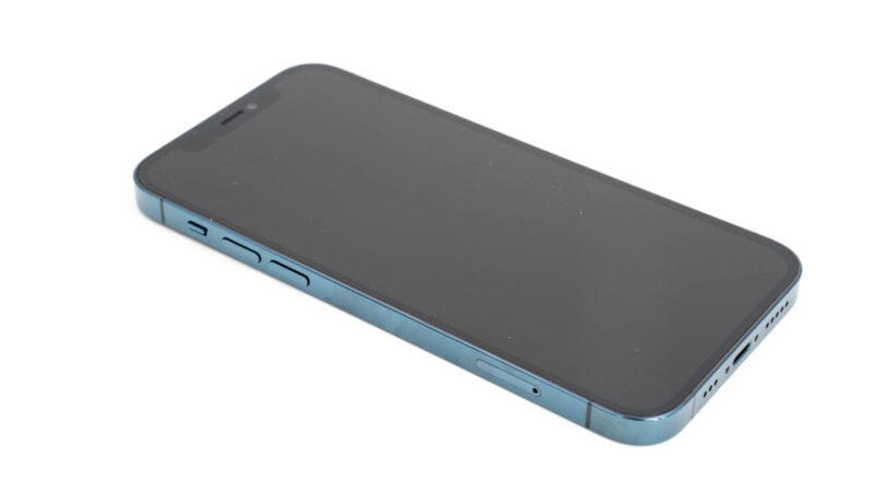 Apple Iphone 12 Pro Im Test 5