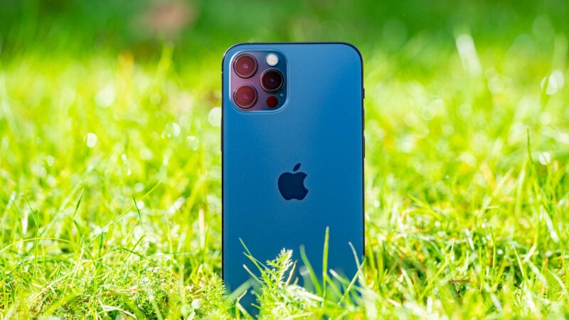 Apple Iphone 12 Pro Im Test 8