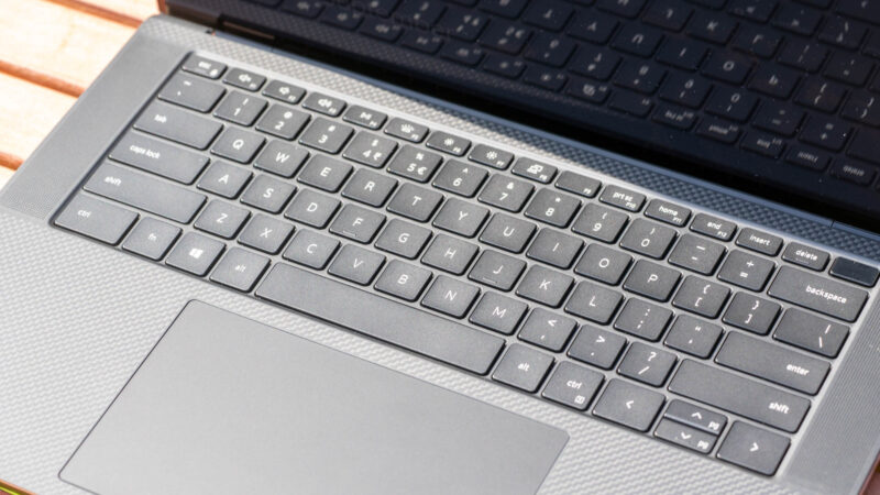 Dell Xps 15 9500 Im Test 10