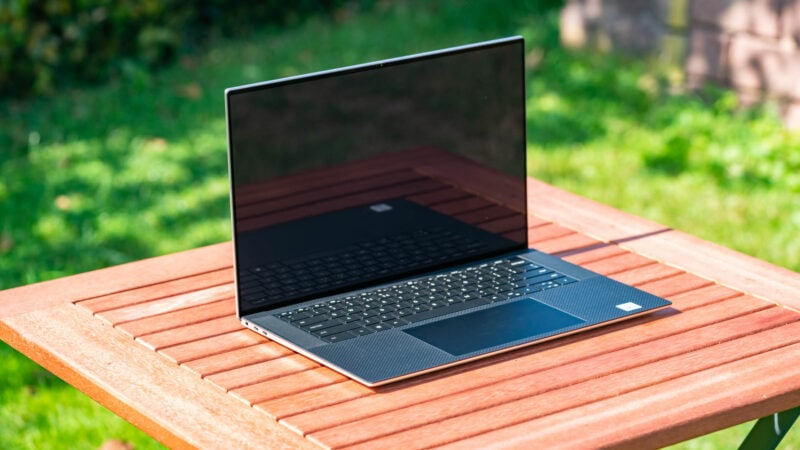 Dell Xps 15 9500 Im Test 14