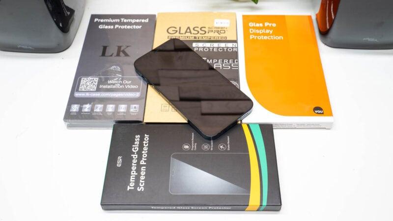 Displayschutz Fürs Iphone 12 Pro 1