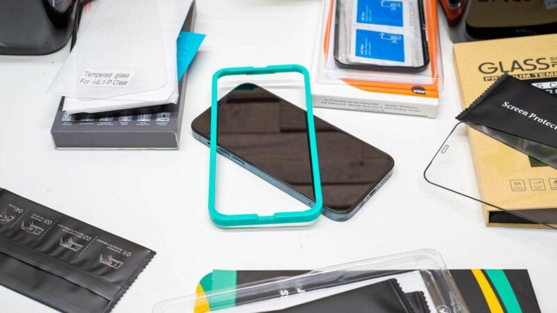 Displayschutz Fürs Iphone 12 Pro 6