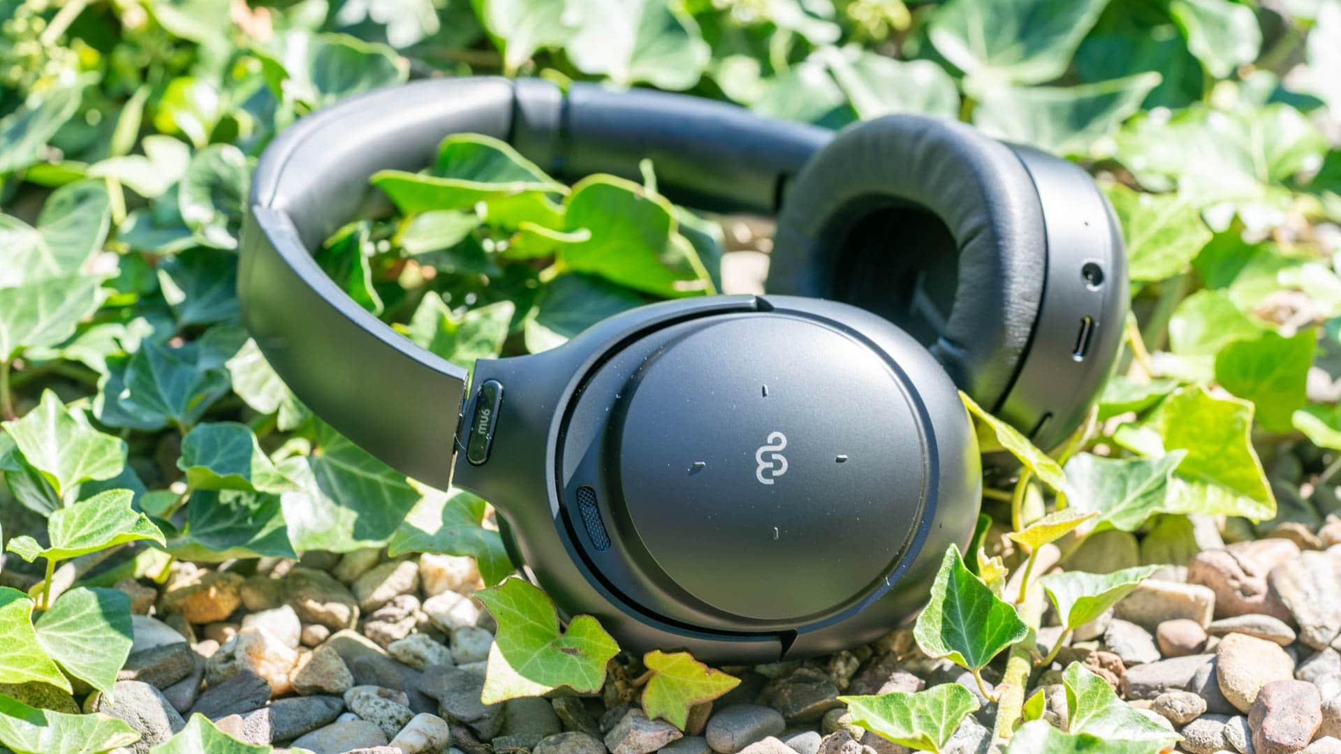 Die Mu6 Space2 im Test, sehr gute und exotische Kopfhörer mit ANC!