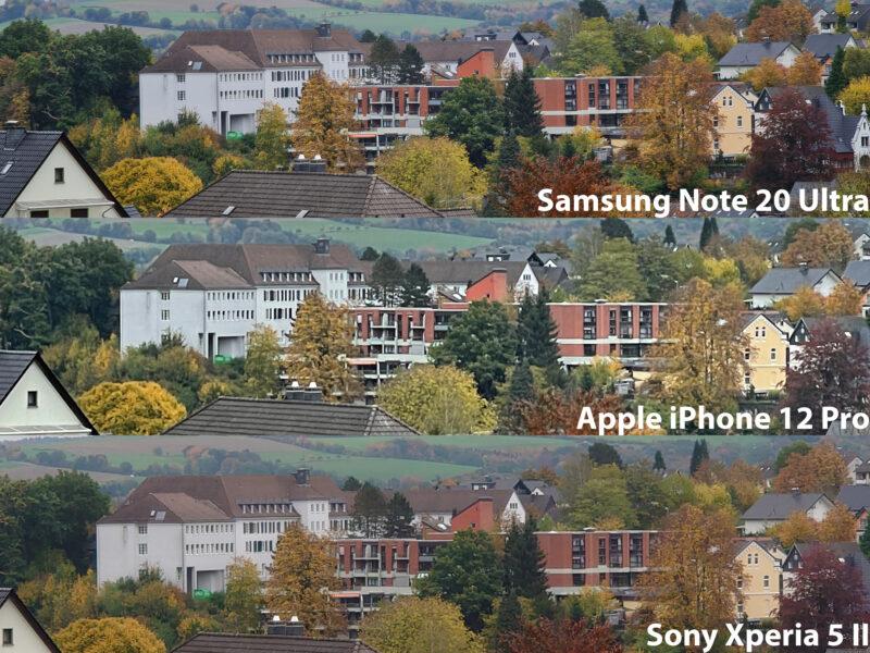 Vergleichsbilder Zoom