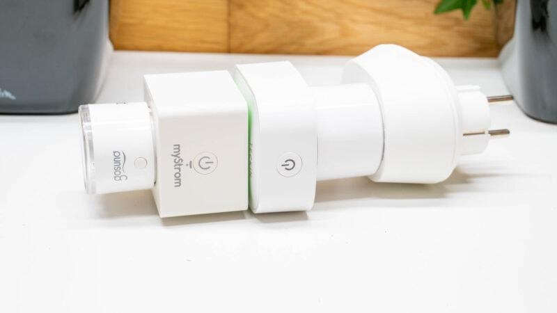 5x Wlan Steckdosen Mit Verbrauchsmessung Im Vergleich 3
