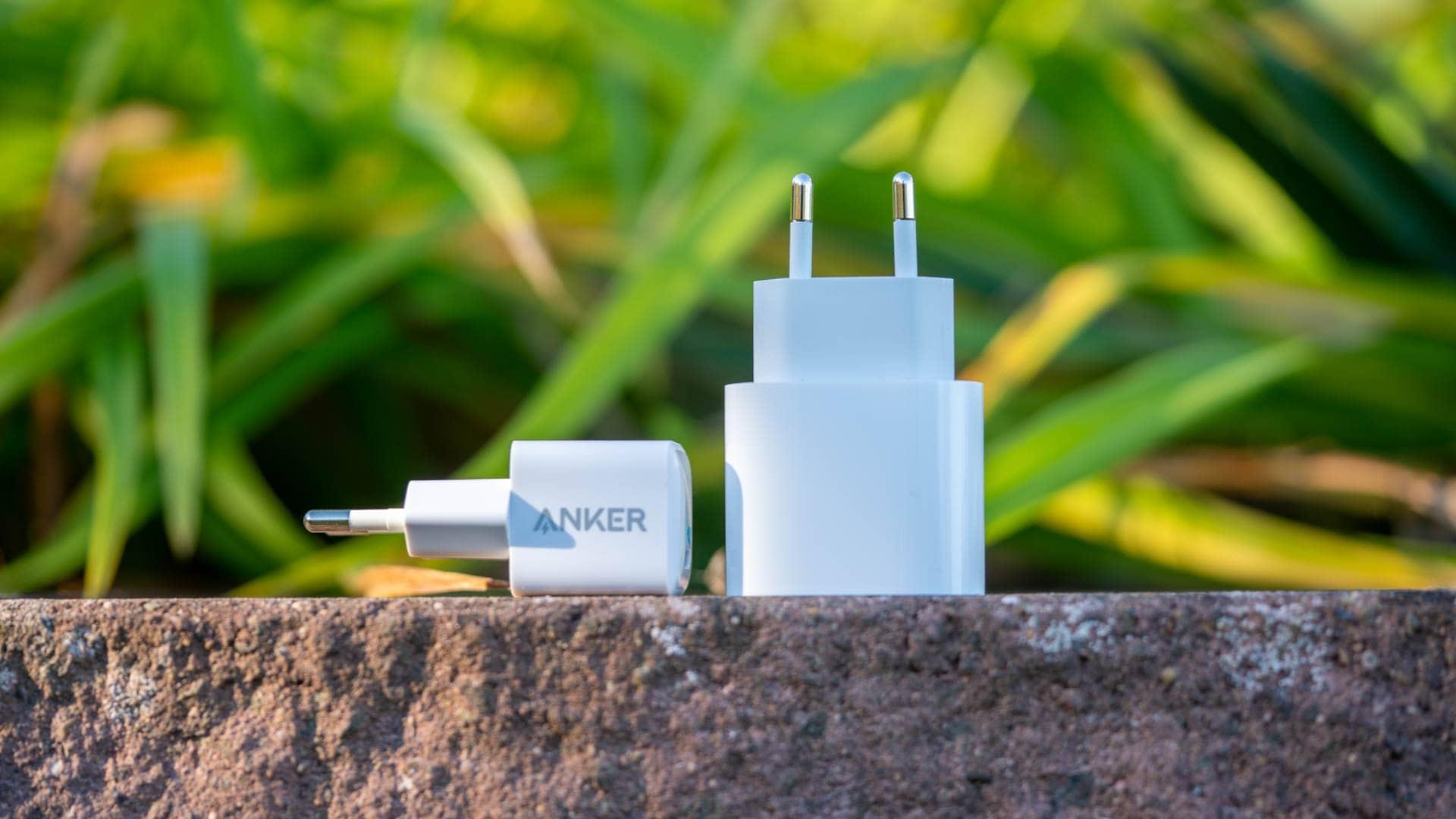 Ideal für das iPhone 12 Pro? Das Anker PowerPort III Nano 20W im Test!