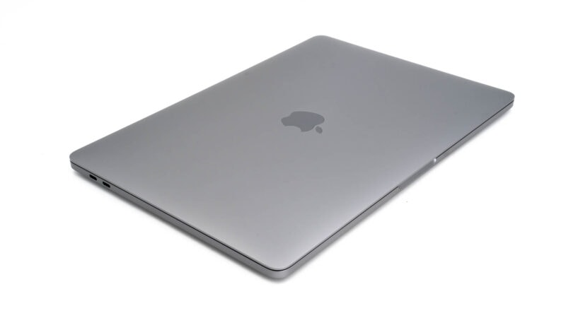 Apple Macbook Pro 13 Mit Apple M1 Cpu Im Test 1
