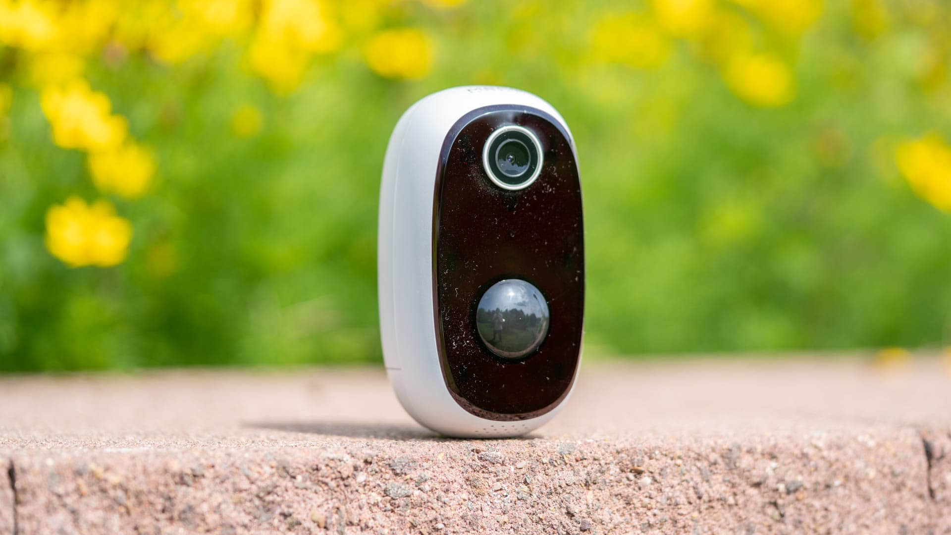 Die MECO ZS-GX5S Home Security Camera im Test