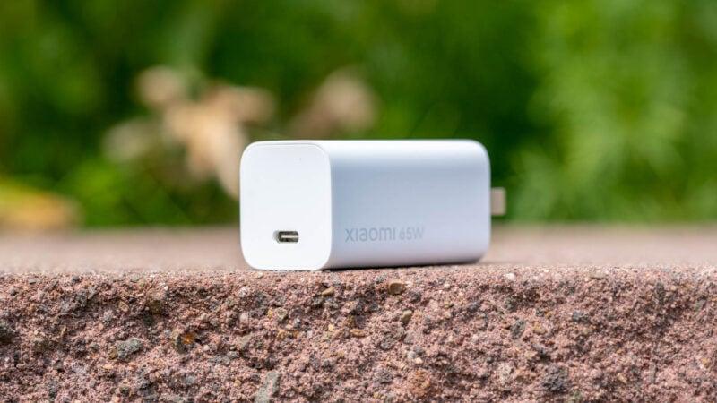 Test Xiaomi Gan 65w Usb C Ladegerät 3