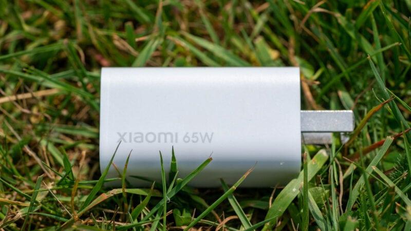 Test Xiaomi Gan 65w Usb C Ladegerät 5
