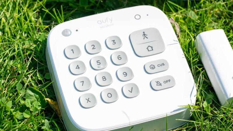 Eufy Security Sicherheitssystem Im Test 8
