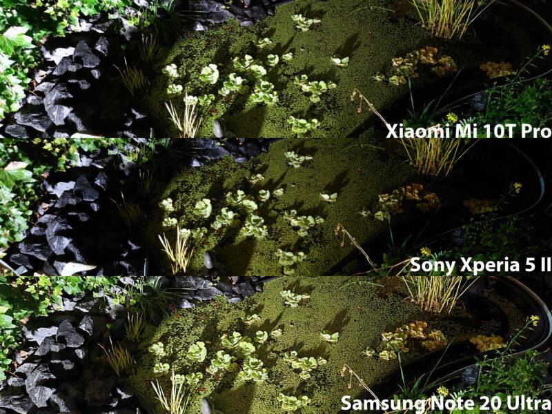 Kamera Vergleich 6