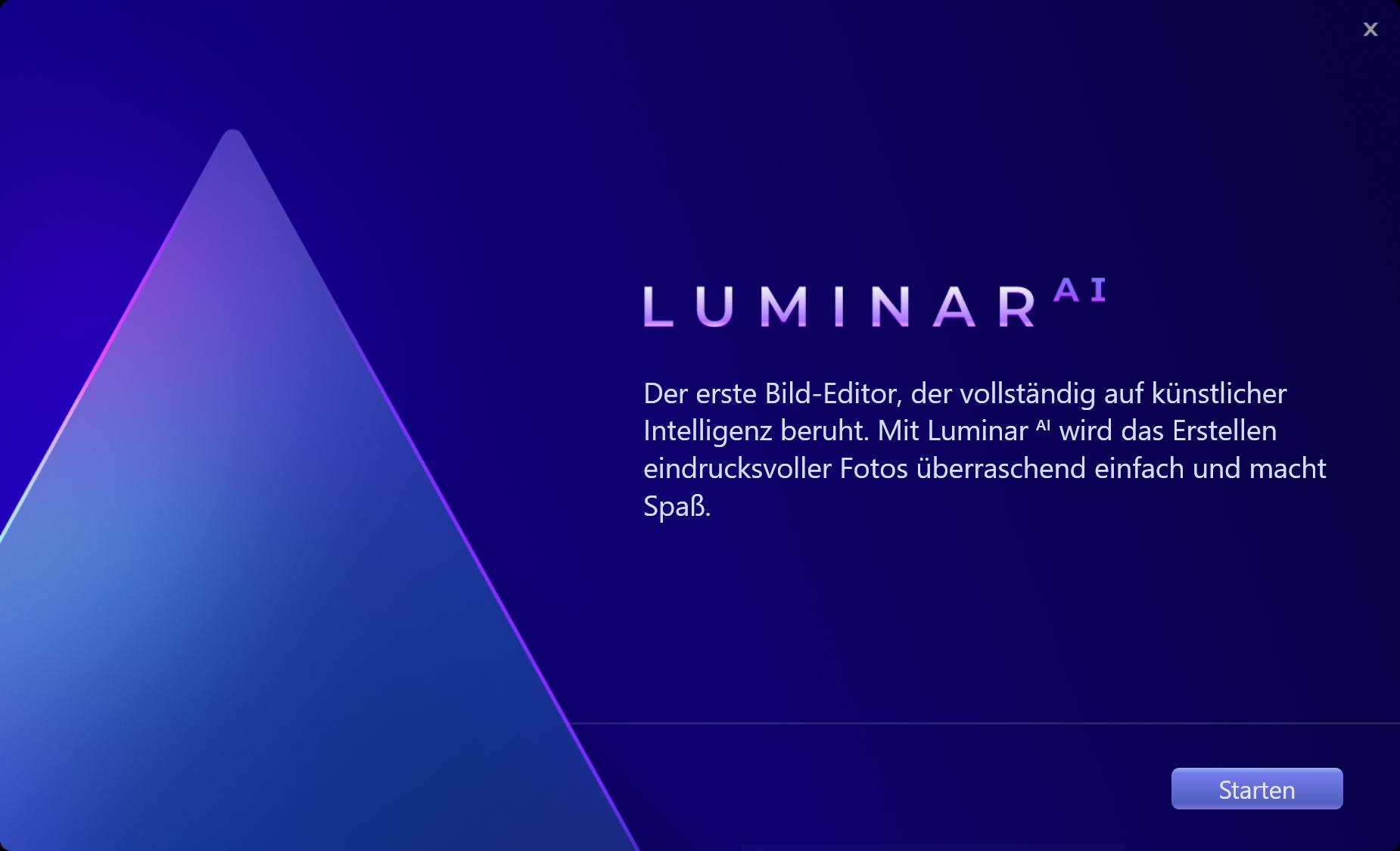 Test: Luminar AI, die beste Lightroom Alternative 2021? (mit Videos)