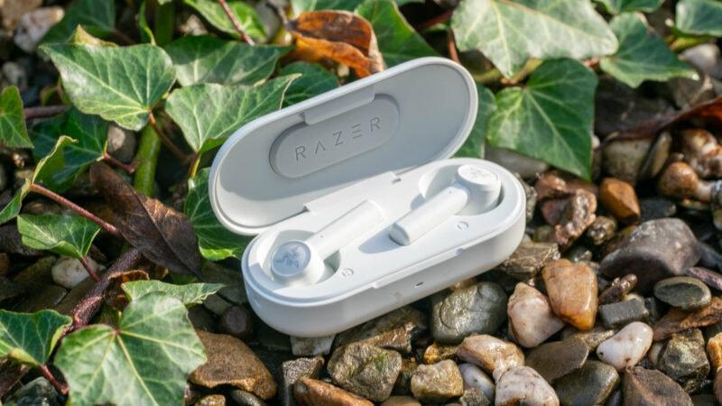 Razer Hammerhead True Wirelessim Test 10